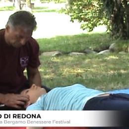 Il 30 agosto torna Bergamo Benessere Festival