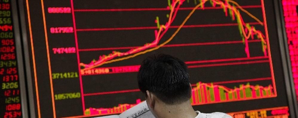 Il malessere cinese e il rischio epidemia