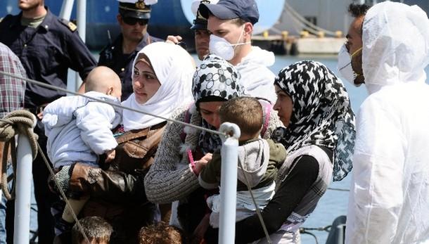Immigrazione: a Palermo 130 minori soli