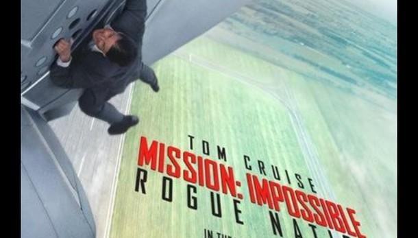 Incassi: Tom Cruise scalza Ant-Man