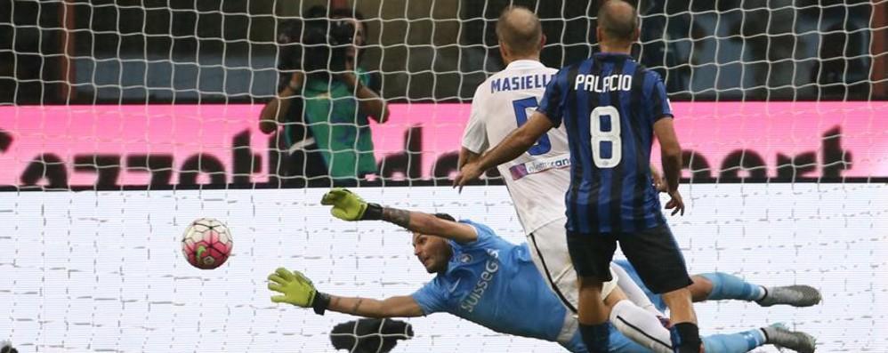 Sportiello inizia come aveva finito È il miglior atalantino contro l'Inter