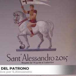 Le iniziative per S. Alessandro