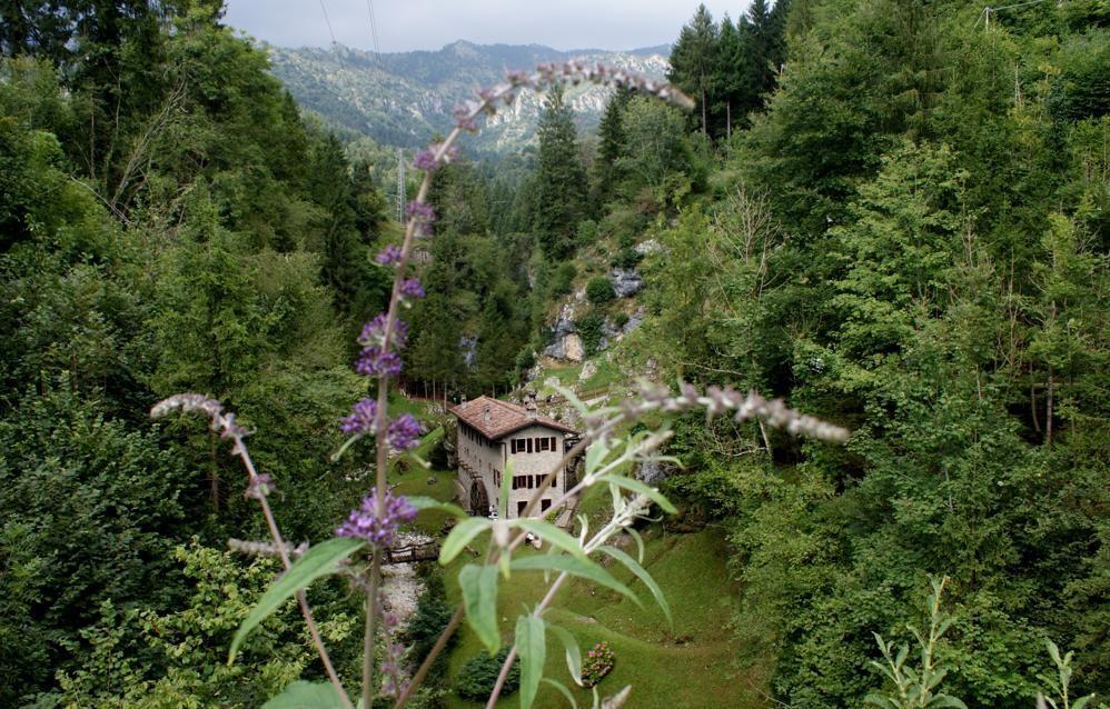 Nella Valle dei Mulini - Galleria fotografica L'Eco di ...