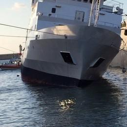 Incidente Livorno: pm, omicidio colposo