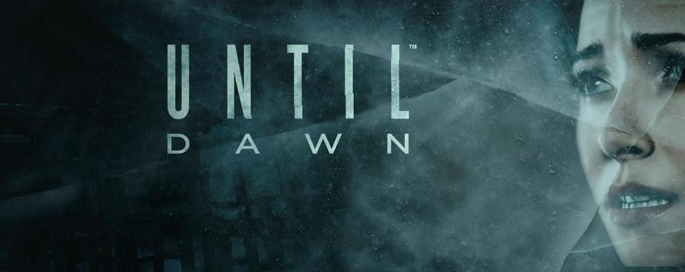 Until Dawn: su PS4 la paura fa novanta