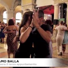 Bergamo Balla, terzo appuntamento