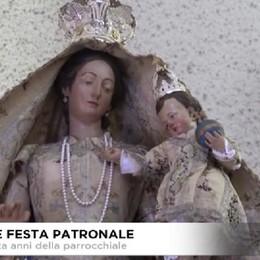 Gorle, da sabato la festa patronale della Natività di Maria