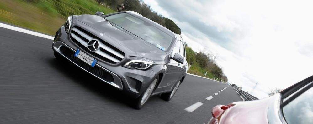 Classe B, CLA e GLA Le novità di Mercedes