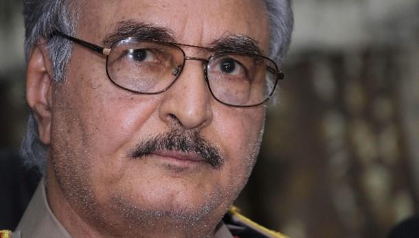 Libia: Isis, sgozzeremo Haftar