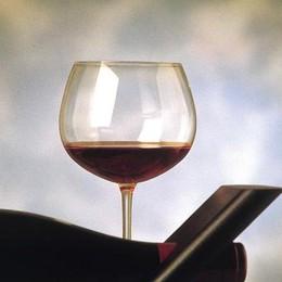 Un bicchiere di vino fa bene, anzi no Brutta notizia dalle università di Boston
