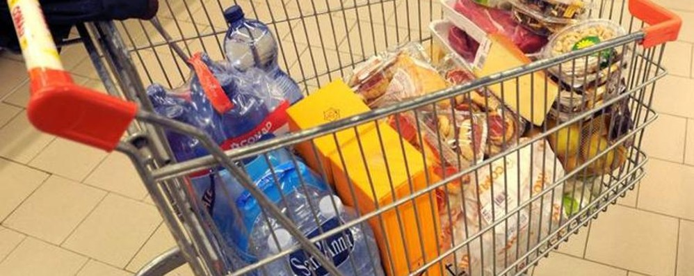 A Bergamo è conveniente fare la spesa Lo store più economico a Colognola