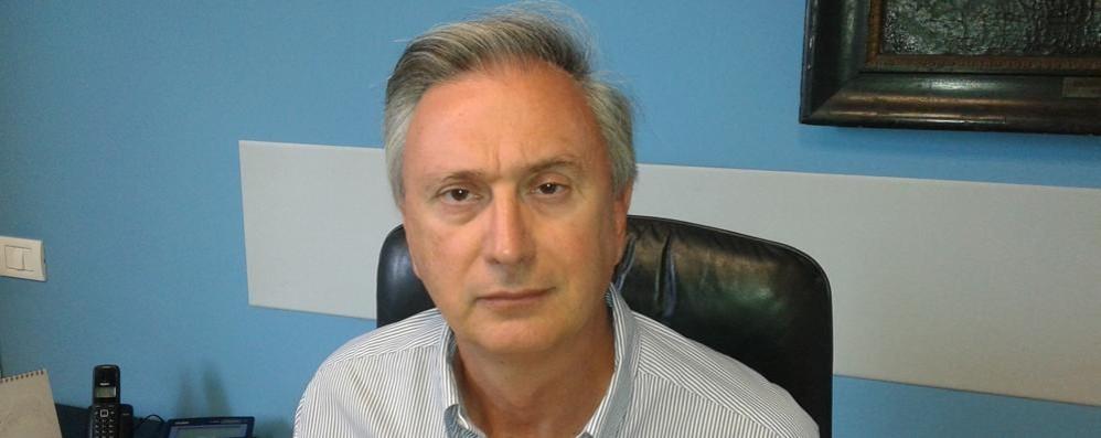 Bolognini: Giuseppe Marzulli è il nuovo direttore sanitario