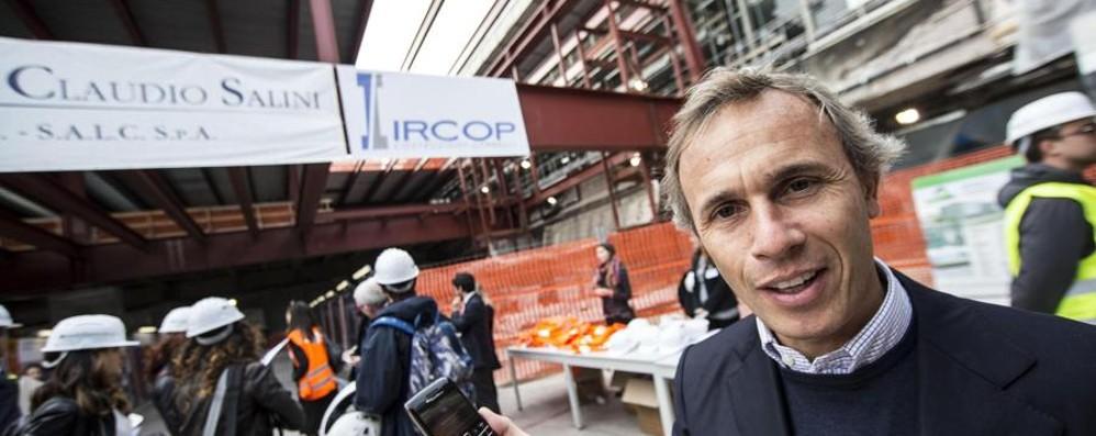Muore a Roma schiantandosi in Porsche Claudio Salini aveva restaurato la Carrara