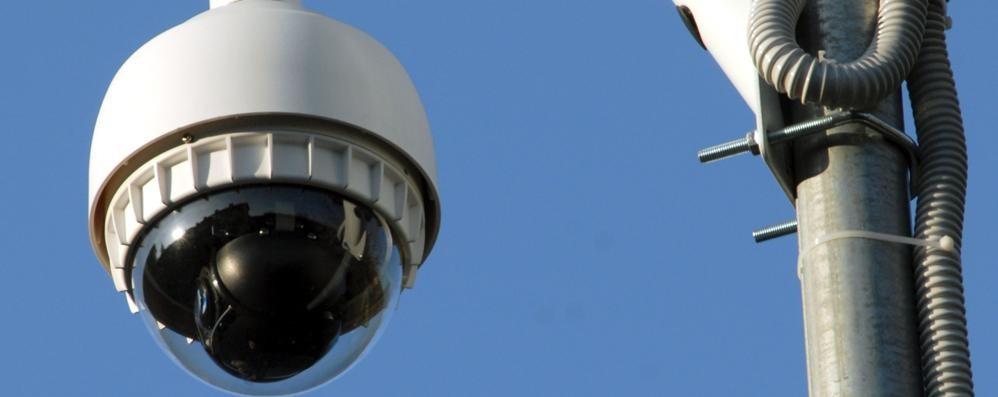 Treviglio, 99 telecamere sorvegliano la città