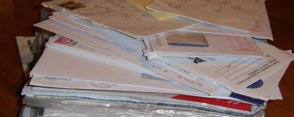 Via la carta per la corrispondenza Bergamo risparmia 170 mila euro