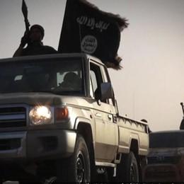 Beffare l'Isis