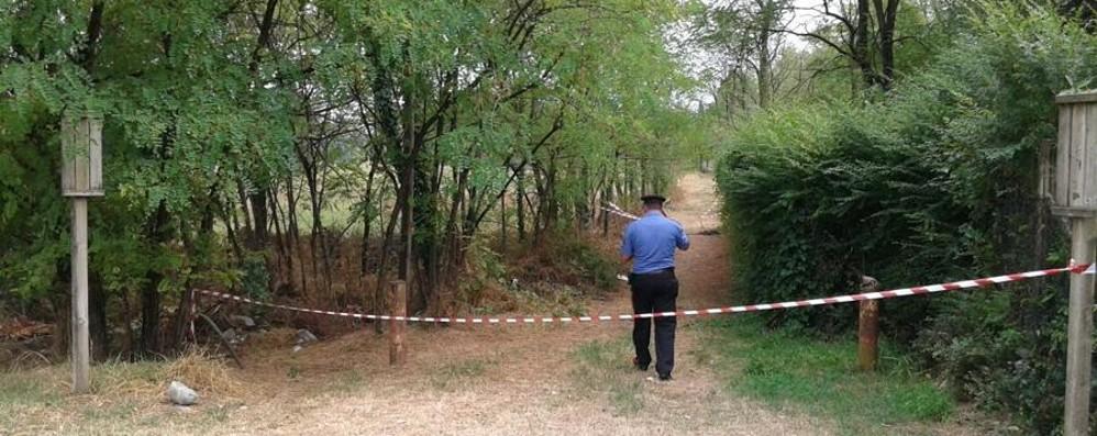 Cologno, ucciso non lontano dal fiume La vittima è un siriano di 51 anni