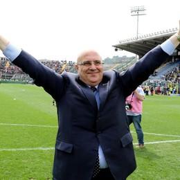 È addio tra Atalanta e Marino  Risolto il contratto con il dg