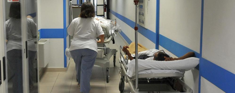 Riforma Sanità, Maroni: gli ospedali saranno aziende socio-sanitarie territoriali