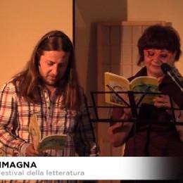 Rota Imagna, Festival della letteratura