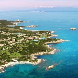 Sardegna, Valle dell'Erica il miglior hotel sul mare