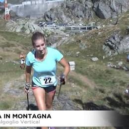 Corsa in montagna, la 5a Valgoglio Vertical