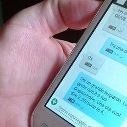 Giallo di Cologno, l'ultimo sms «Mezz'ora prima di essere ucciso»