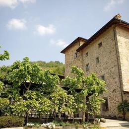 Casa Clelia, agriturismo da top ten Vent'anni di charme e buona cucina