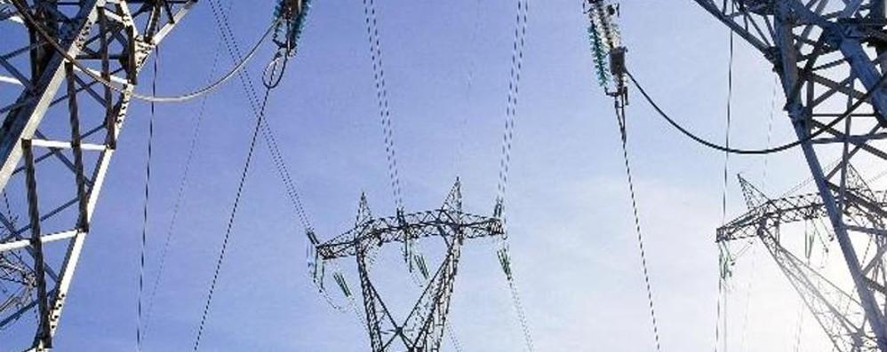 Energia,  consumi record per il caldo In Lombardia impennata dell'11%