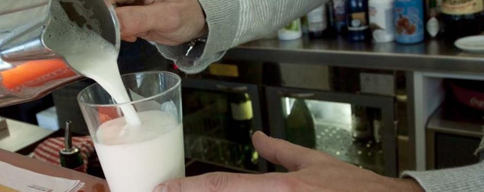Taglio dei compensi per il latte alla stalla Coldiretti: danneggiati i consumatori