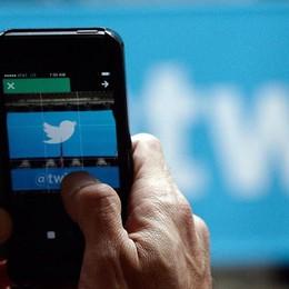 Twitter in crisi, il titolo crolla in borsa Mancano utenti e la pubblicità non va