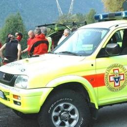 Infarto durante la gita in moto Soccorso, muore in ospedale