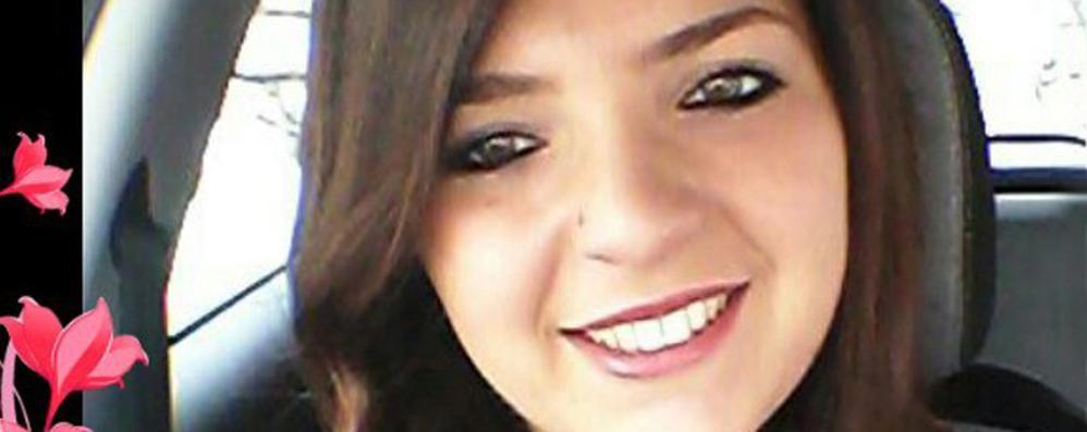 Angelica, un tumore combattuto con fede È morta con le braccia aperte a 19 anni
