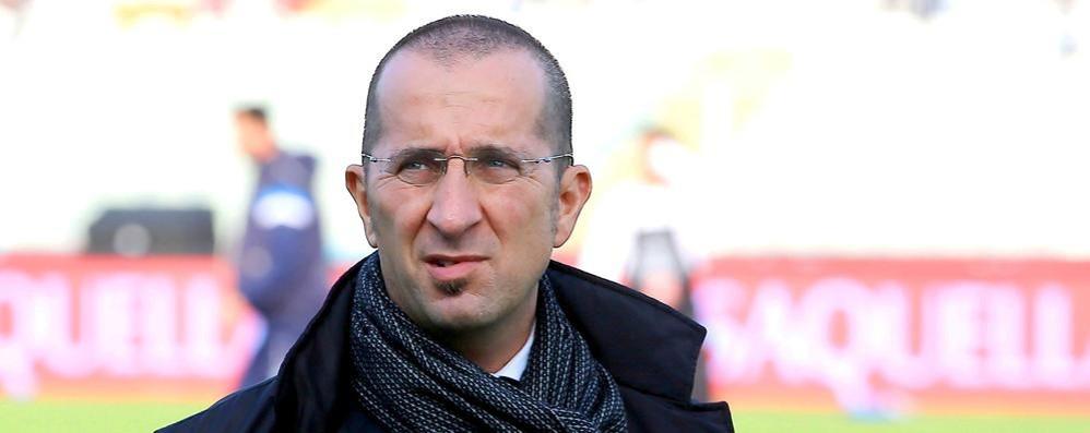 Atalanta, è Umberto Marino  il nuovo direttore generale