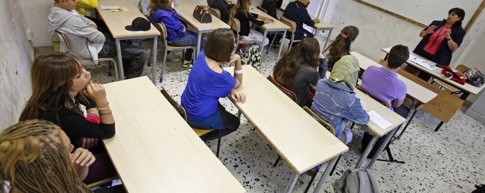 Lunedì gli studenti tornano in classe Il saluto della Graziani: scuola più stabile