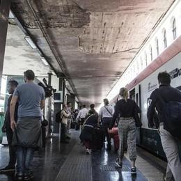 Domenica sciopero dei treni Ma in Lombardia ferrovieri precettati