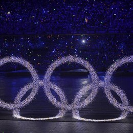 Olimpiadi a Roma, parte la corsa Cosa ne pensate? - Sondaggio