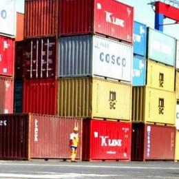 Boom dell'export verso gli Usa: + 32% E la Bergamasca vola a 7,2 miliardi
