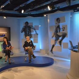 «TuttoAtalanta-Diretta stadio» Sei ospiti domenica su Bg Tv