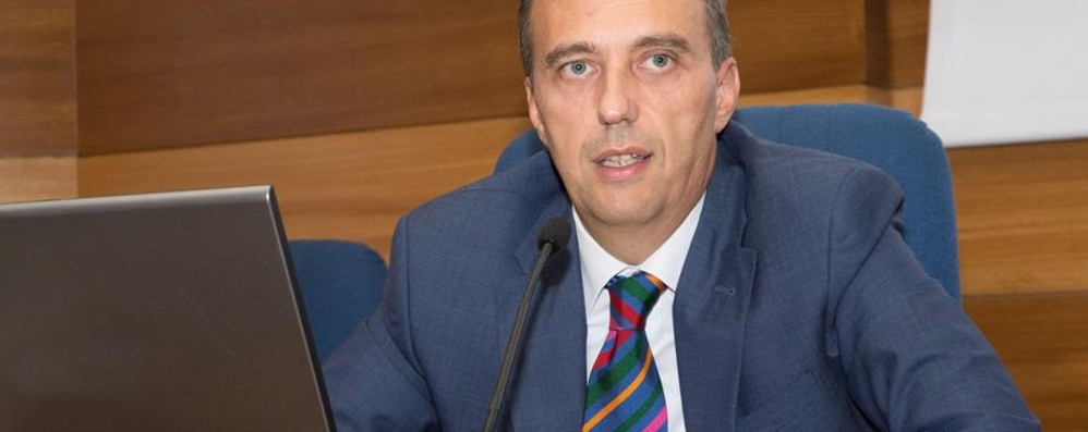 Università, stavolta il quorum c'è Morzenti Pellegrini è il rettore - Video