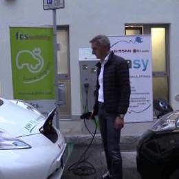 Ad Albano la mobilità diventa sostenibile