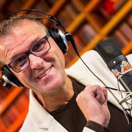 Da lunedì Colazione con Radio Alta Squadra che vince non si cambia...