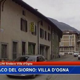 Villa d'Ogna: Sogniamo la casa della cultura