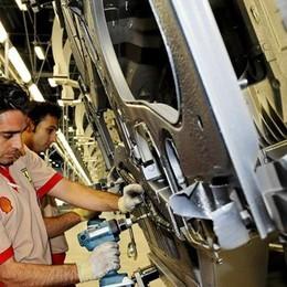 Il mercato del lavoro a Bergamo «si conferma in evoluzione positiva»