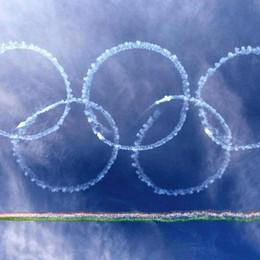 Parte la corsa alle Olimpiadi 2024 Sarà un duello tra Roma e Parigi?