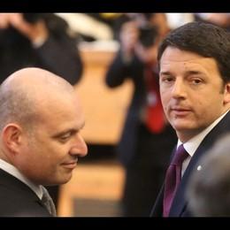 Bonaccini, Renzi verrà nel Piacentino