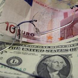 Vola l'export bergamasco negli Usa Effetto cambio ma crescita costante