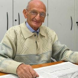 Addio a Sandro Rigamonti Mister «Gratta&Vinci» negli anni 90