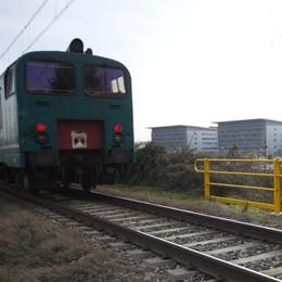 Il Raddoppio Ponte-Montello Le Ferrovie: «Si può fare»