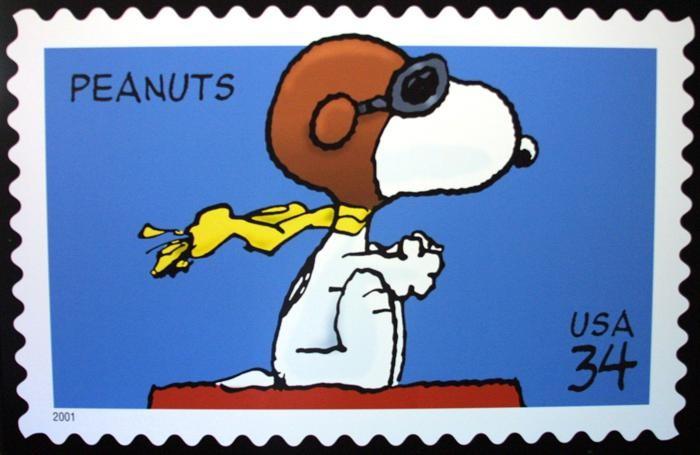 Buon Compleanno Ai Mitici Peanuts Una Mostra A Milano Per I 65 Anni